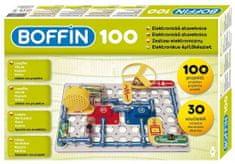 Boffin I 100 Oktató játék
