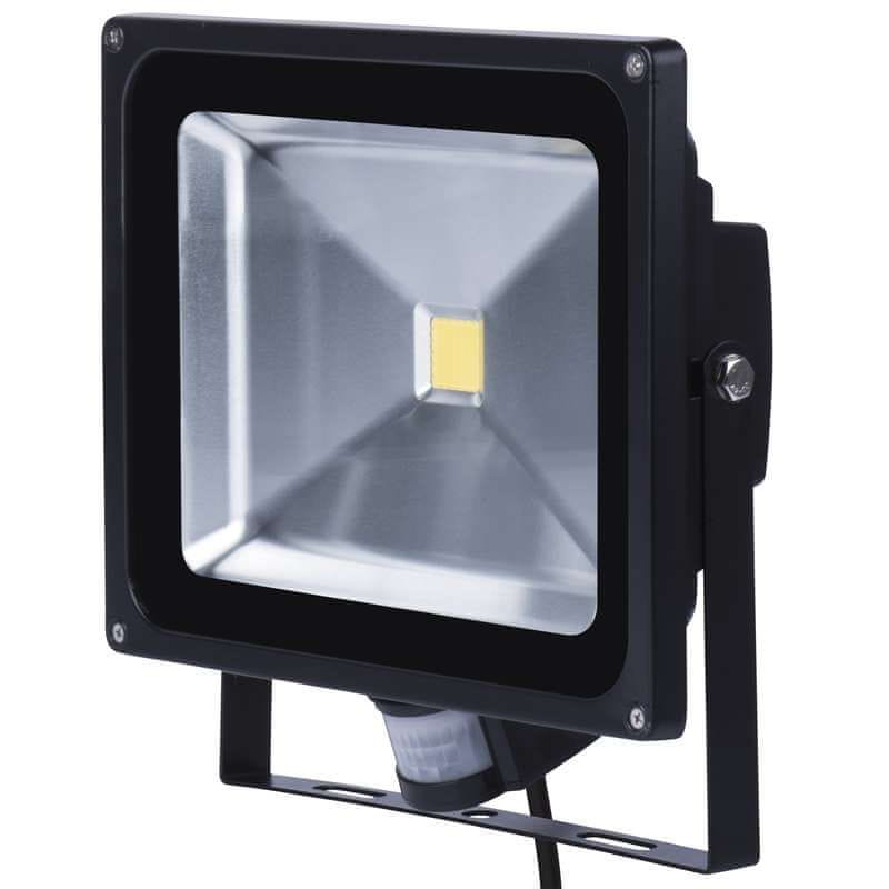 Emos EMOS LED reflektor HOBBY, 50W neutrální bílá 1531231040
