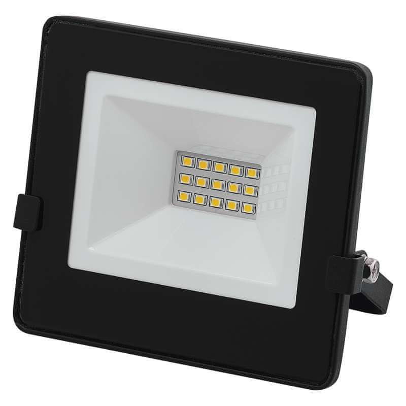Emos EMOS LED reflektor HOBBY SLIM, 10W neutrální bílá 1531221011