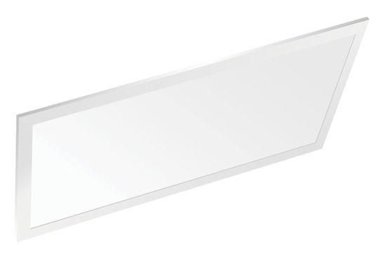 Century CENTURY LED PANEL PQUADRO ADV. 600x300x10mm 24W 3000K 1840Lm UGR19 120d IP43 CEN PQA-243030