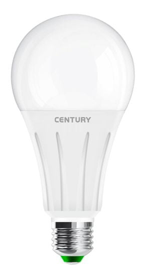 Century CENTURY LED HRUŠKA ARIA PLUS 24W E27 4000K 2300Lm 270d 80x160mm IP20 CEN ARP-242740