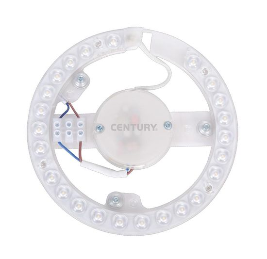 Century CENTURY LED CIRCOLINA 180x25mm 12W 3000K 980Lm IP20 CEN CRL-1218030