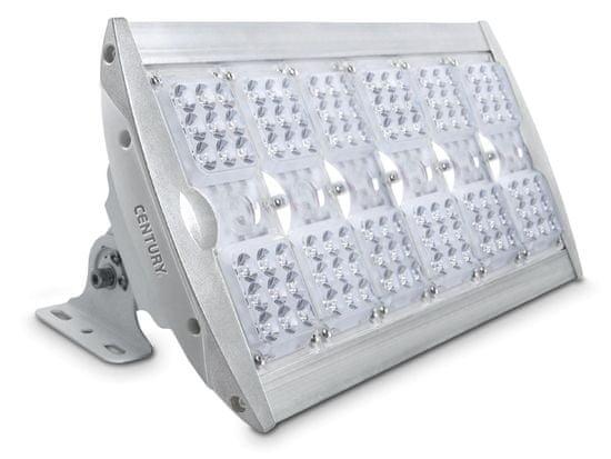 Century CENTURY LED SVIETIDLO OPENTOP 180 ROHOVÉ 30d 180W 5000K 16200Lm 571x280x155mm IP65 CEN OP-1803050