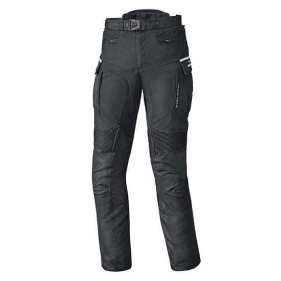Held letné enduro moto nohavice Matata 2 čierna (vodeodolná úprava), textilné