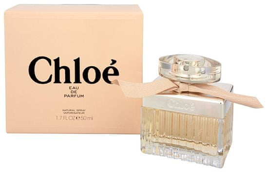 Chloé - woda perfumowana