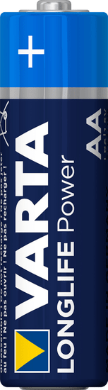 Varta Baterie Longlife Power 4 AA 4906121414
