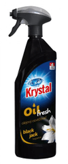 Cormen KRYSTAL olejový osvěžovač Black Jack Fragrance 0,75 l
