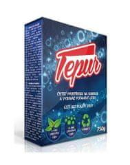 Perloza Tepur čistící prášek na koberce 1,5 kg