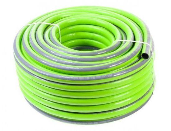"Stalco Garden Stalco Garden hadice světle zelená (3/4"") - 25 m"