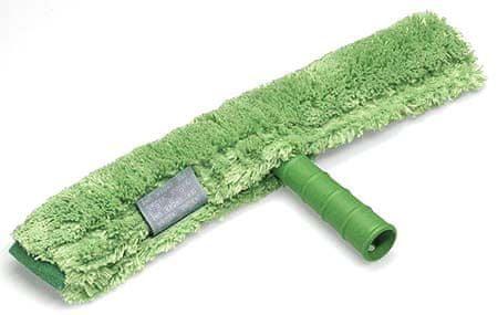 Unger Rozmývák na mytí oken komplet 45 cm MicroStripPac zelený