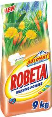 Robeta Univerzální prací prášek Robeta 9 kg