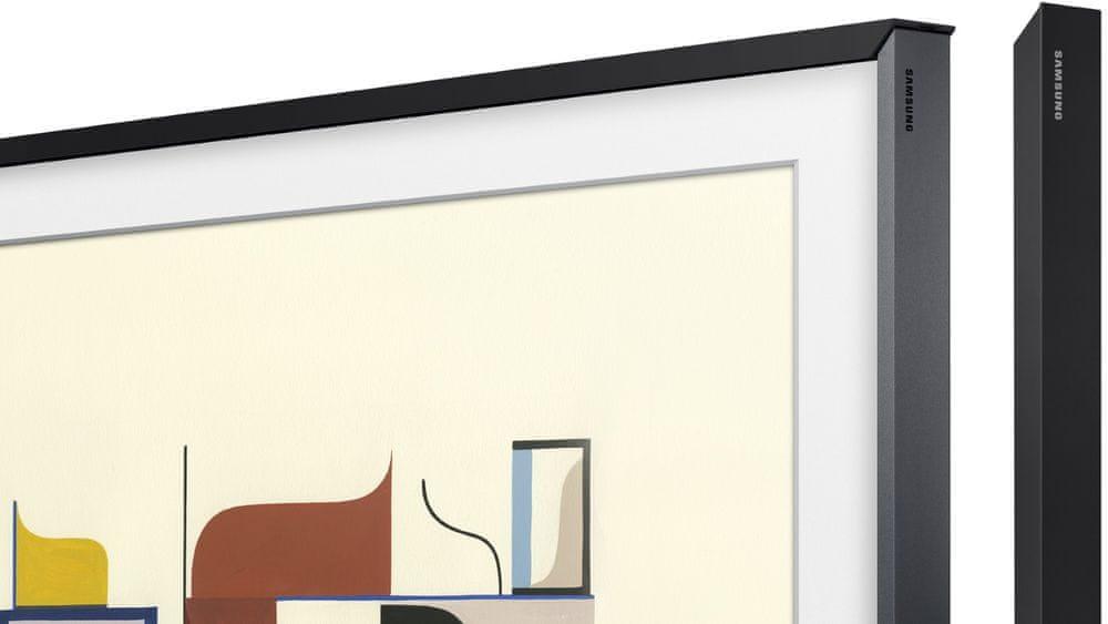 """Samsung Výměnný rámeček pro Frame TV 65"""", černá"""