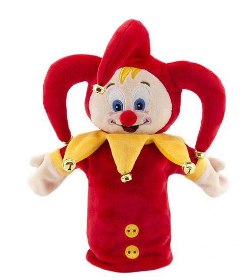Teddies Dvorski norček, ročna lutka, 27 cm