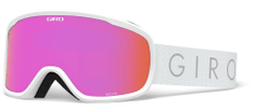 Giro Moxie White Core Light Amber Pink/Yellow (2 Skla)