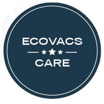 Ecovacs Winbot X - zánovné
