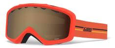 Giro Grade GP Orange AR40