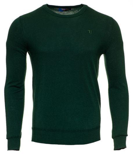 Trussardi Jeans 52M00235-0F000412 moški pulover