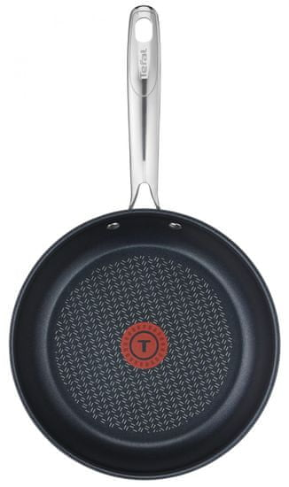 Tefal Duetto+ G7320634 ponev, 28 cm
