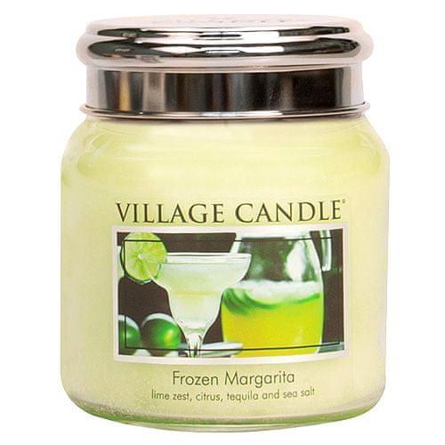 Village Candle Sviečka v sklenenej dóze , Margarita, 454 g