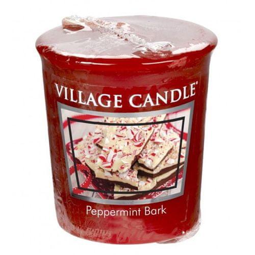 Village Candle Świeca zapachowa , Miętowa rozkosz, 57 g