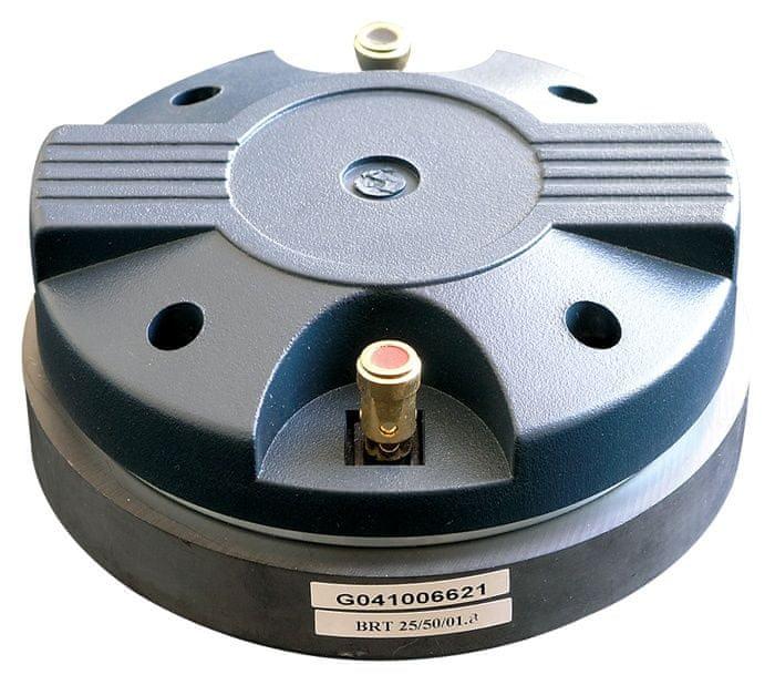 Dexon Reproduktor výškový kompresní driver BRT 25/50/01,8