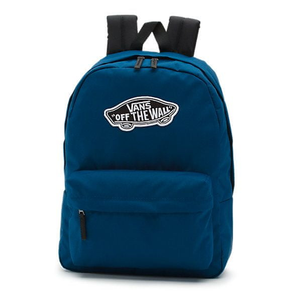 Vans Wm Realm Backpack Gibraltar Sea