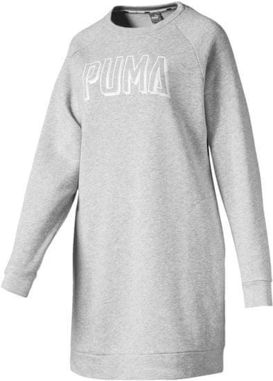 Puma ženska obleka Athletics Dress Tr (580131)