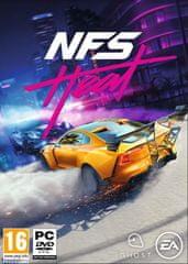 EA Games Need for Speed Heat igra (PC)