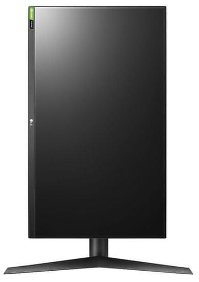 LG 27GL850 IPS QHD monitor