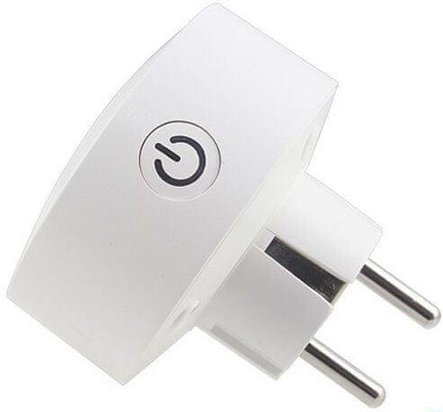 iQ-Tech gniazdo SmartLife WS007, Wi-Fi, 10 A