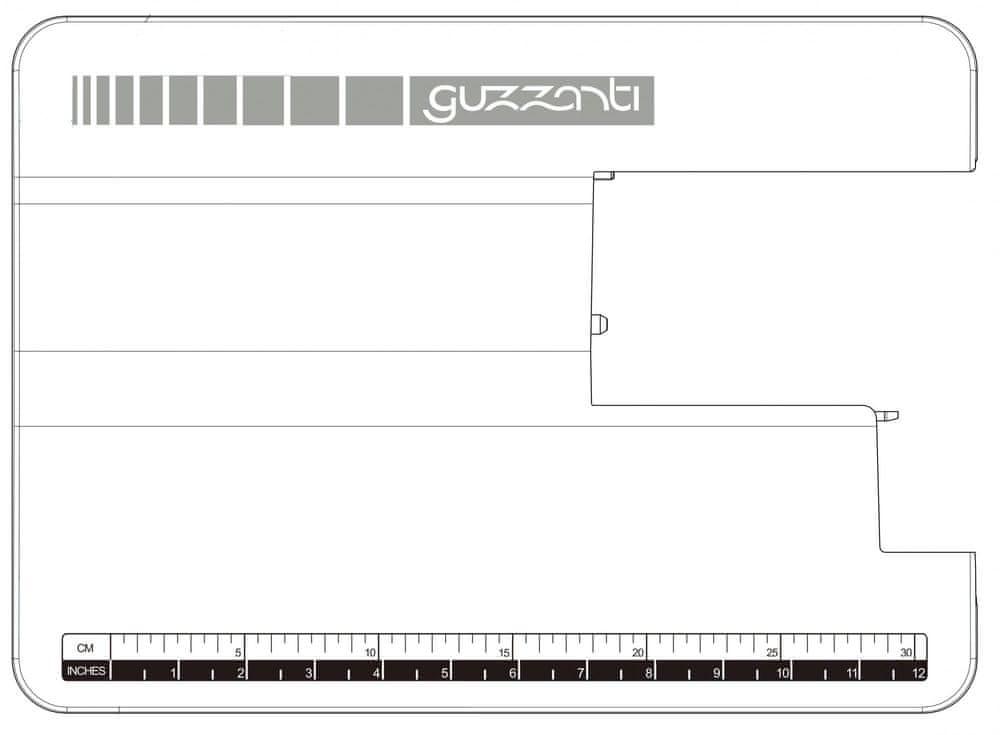 GUZZANTI GZ 1181