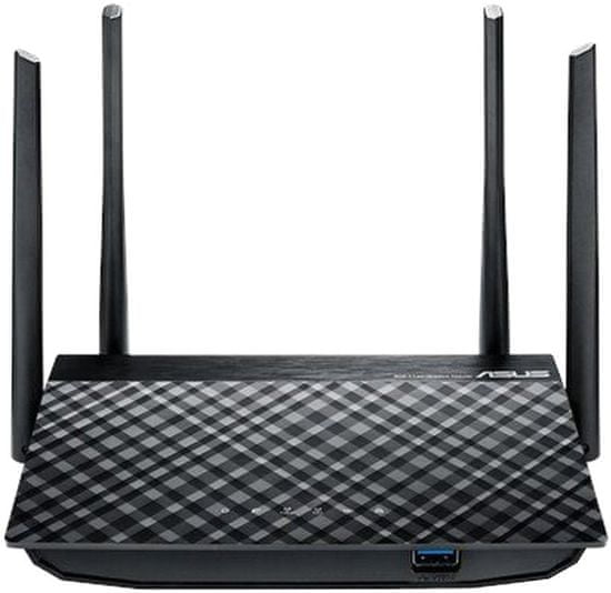 Asus router RT-AC59U (90IG0540-BO9400)