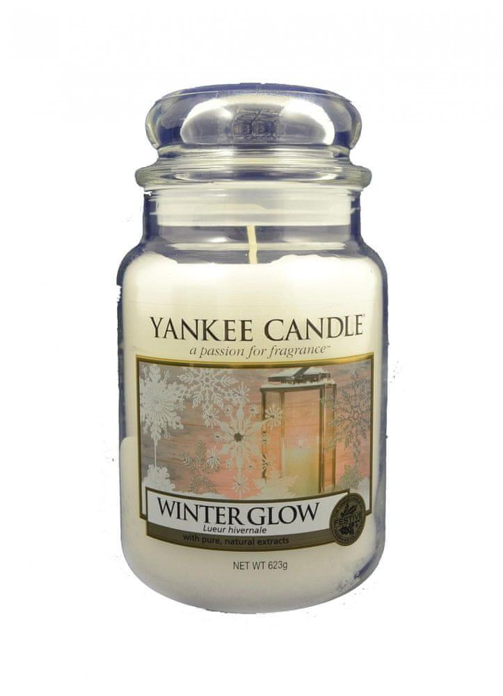 Yankee Candle Classic velký 623 g Winter Wonder