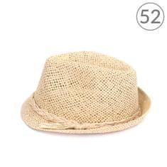 Art of Polo Trilby klobouk přírodní 52cm