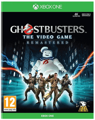 Mad Dog Games Ghostbusters: The Video Game - Remastered (Xbox One)