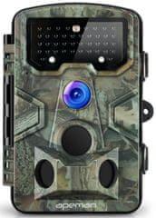Apeman Fotopasca Trail Cam H65 - použité