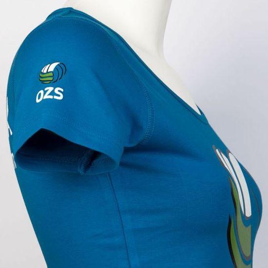 OZS navijaška ženska majica