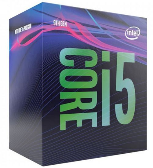 Intel Core i5-9500 BOX, Coffee Lake procesor