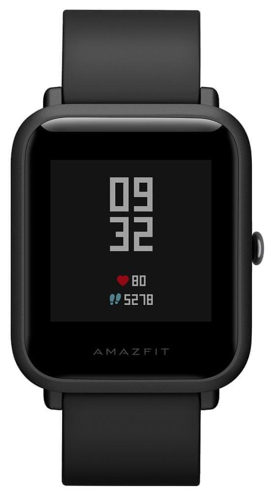 Xiaomi Amazfit Bip Lite Black - použité