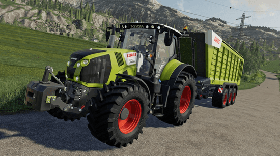 Focus Farming Simulator 19 - Premium Edition igra (PC) - Odprta embalaža