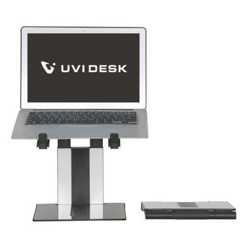 UVI Desk nastavljivi podstavek za prenosni računalnik