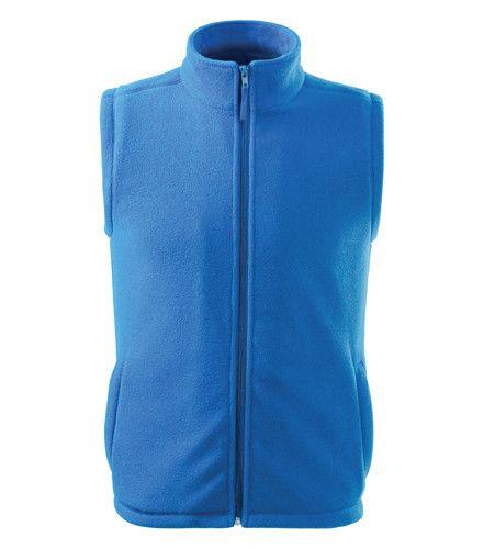Malfini Unisex fleece vesta Malfini NEXT 518