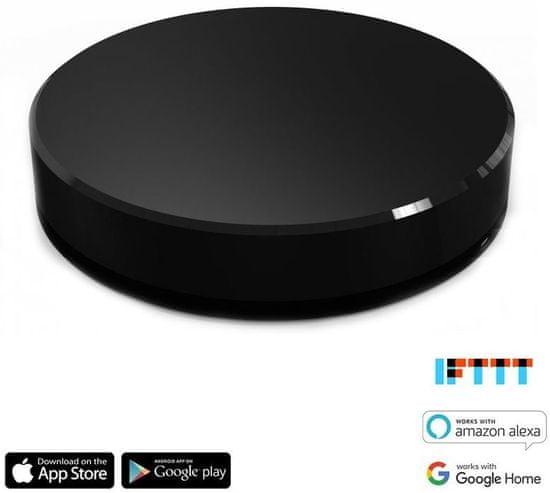 iQ-Tech SmartLife IR01, Wi-Fi univerzální infračervený ovladač
