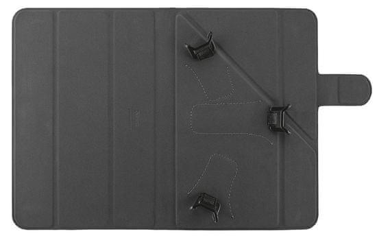 """Trust Aexxo Folio 9,7 """" - univerzální pouzdro 21069, černé"""