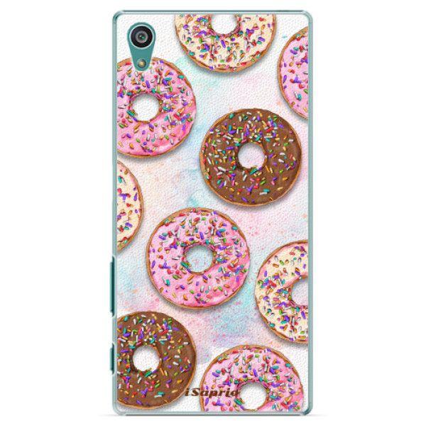 iSaprio Plastový kryt - Donuts 11 pro Sony Xperia Z5
