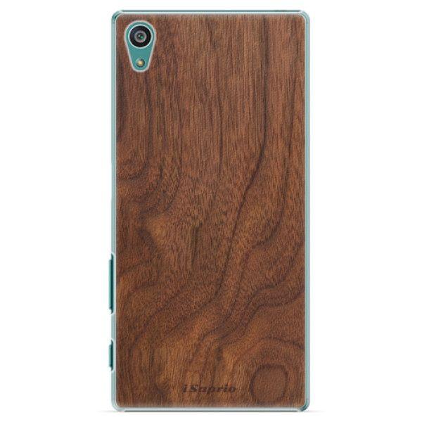 iSaprio Plastový kryt - Wood 10 pro Sony Xperia Z5