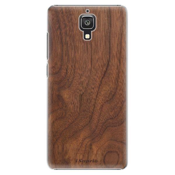 iSaprio Plastový kryt - Wood 10 pro Xiaomi Mi4