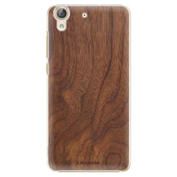 iSaprio Plastový kryt - Wood 10 pro Huawei Y6 II