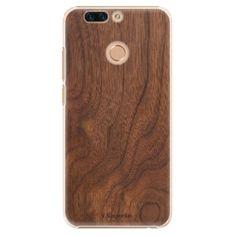 iSaprio Plastový kryt - Wood 10 pro Honor 8 Pro