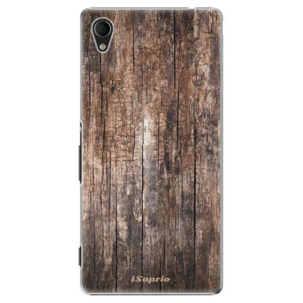 iSaprio Plastový kryt - Wood 11 pro Sony Xperia M4 Aqua